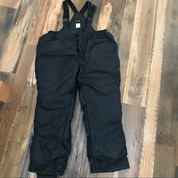 80a79d29cbd29 Sportscaster Jackets & Coats | Snowboard Ski Bibs Pants Xxl | Poshmark